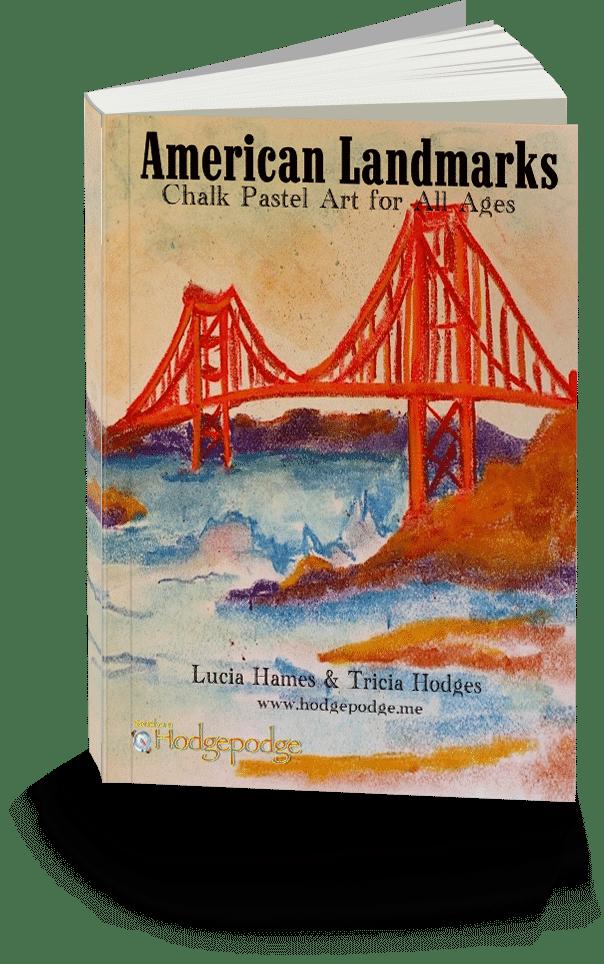American Landmarks from Sea to Shining Sea