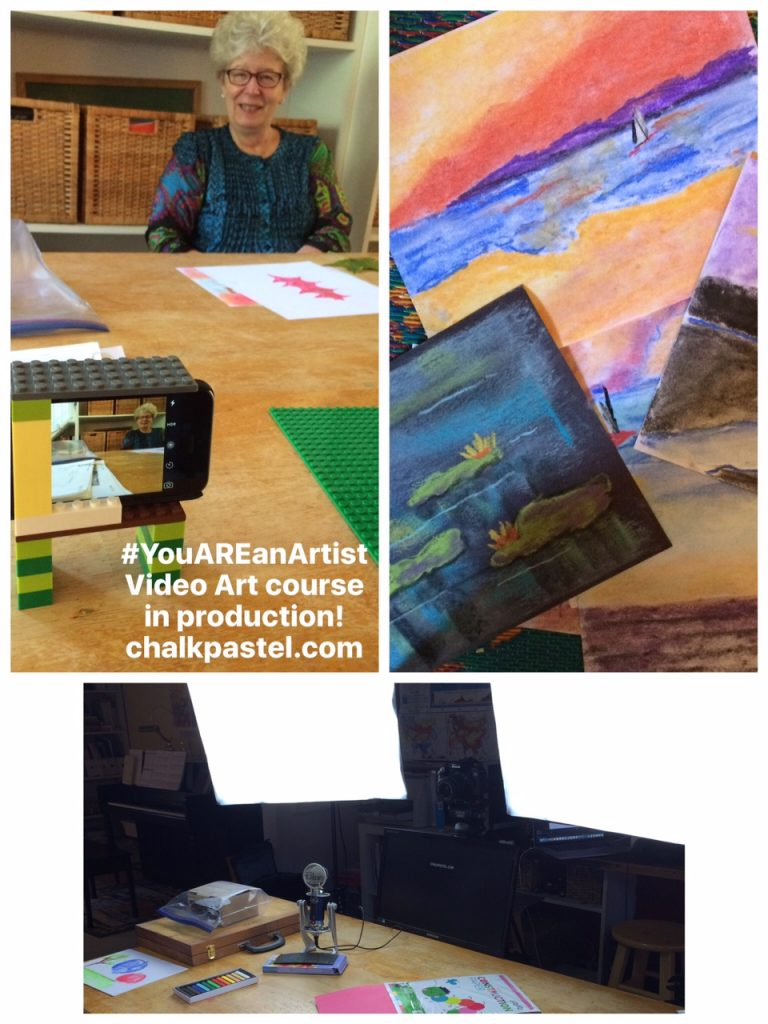 Video Art Course - You ARE an Artist