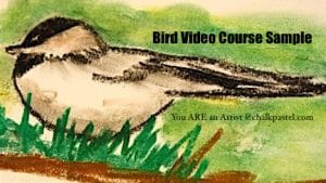 Chickadee-Chalk-Pastel-Tutorial-at-Hodgepodge-580x386