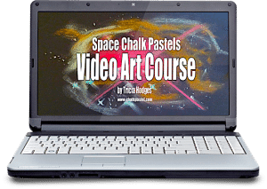 Space Exploration Video Art Course