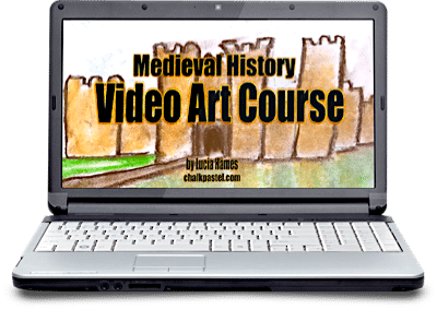 Medieval Video Art Course Semester 1