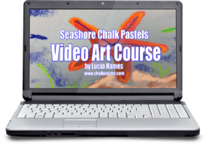 Summer Seashore Video Art Course 400x283