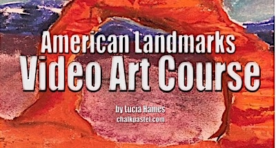 American Landmarks Video Art Course