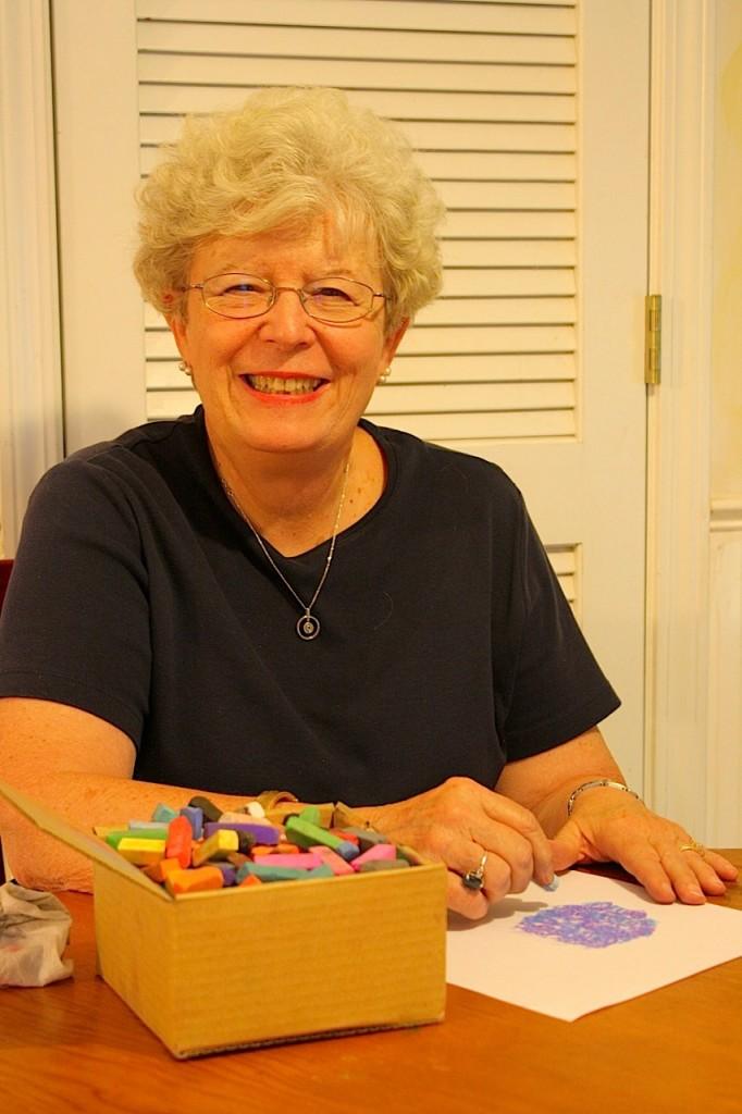 Meet Nana of Southern Hodgepodge