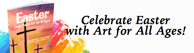 Celebrate Easter with art!