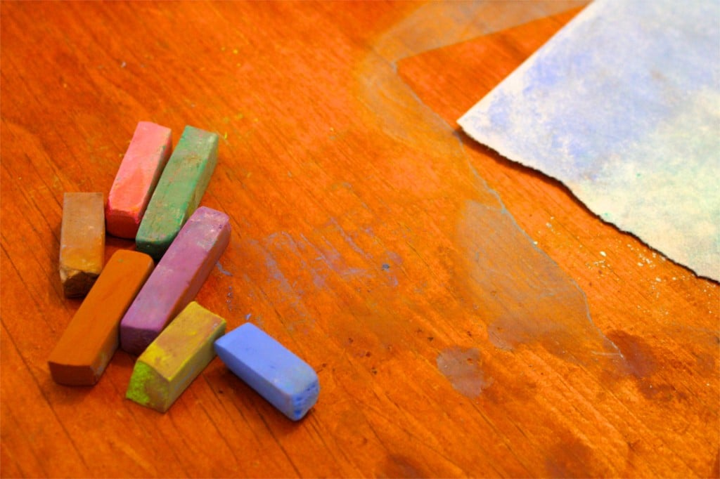 chalk pastel 3