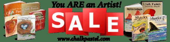 YouAREanArtist-Sale-580x145