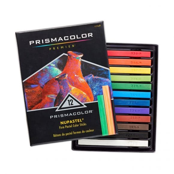 What are our favorite chalk pastels? With our chalk pastel art tutorials we have always suggested that you simply start with a beginner set of chalk pastels.