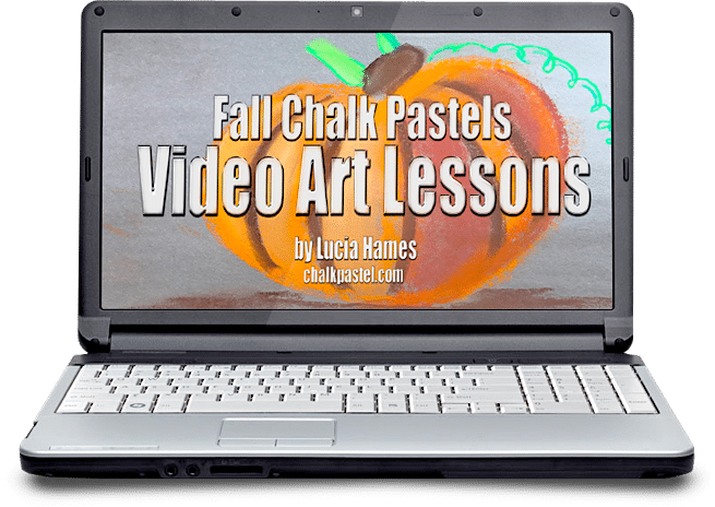 Fall Video Art Lessons for All Ages