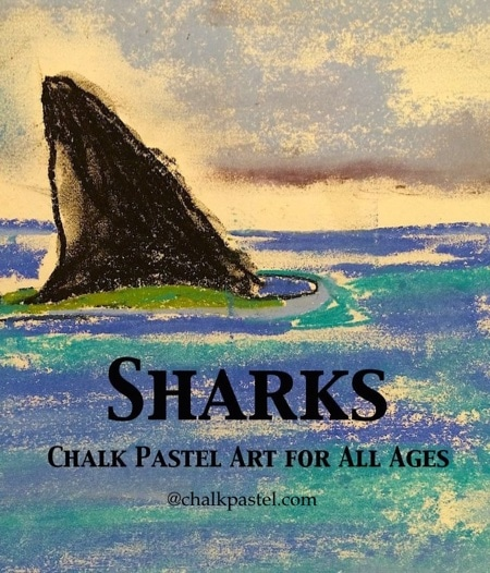 Shark Art for All Ages