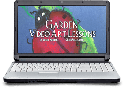 Garden Video Art Lessons
