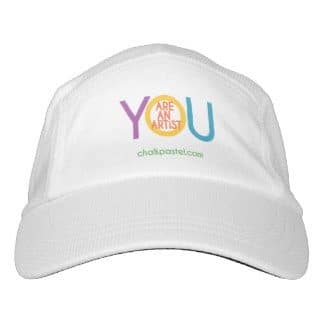 You ARE an Artist Baseball Cap