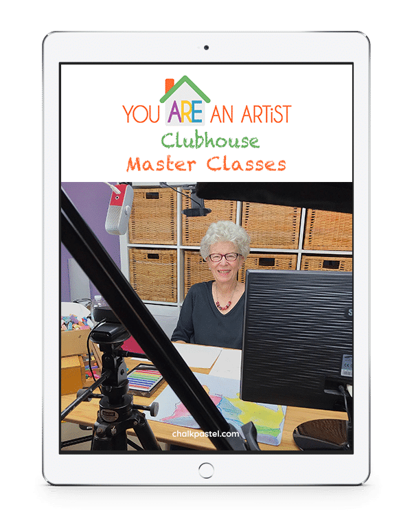 Artist Clubhouse Master Classes