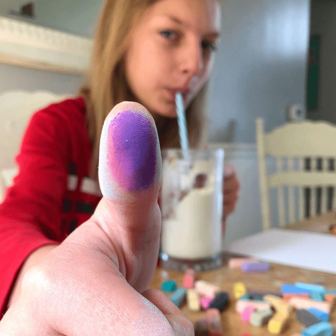 There is so much to discover about color, technique, and self-expression with an online summer art camp! Additionally, at the end of each lesson they will always be reminded that they ARE an artist!