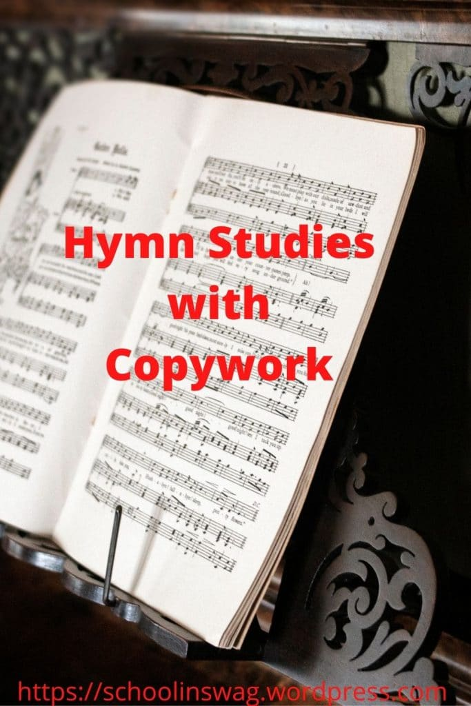 Add art to your hymn studies by checking out this selection matching up hymns and art. The art of hymn study! Experience songs in new ways.