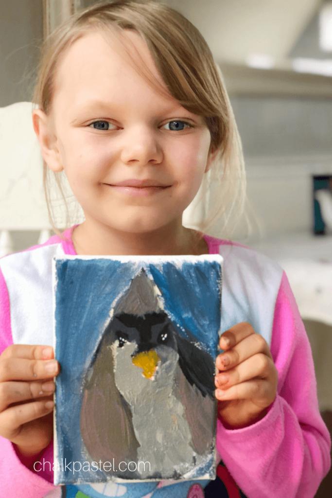 online art lessons K-3