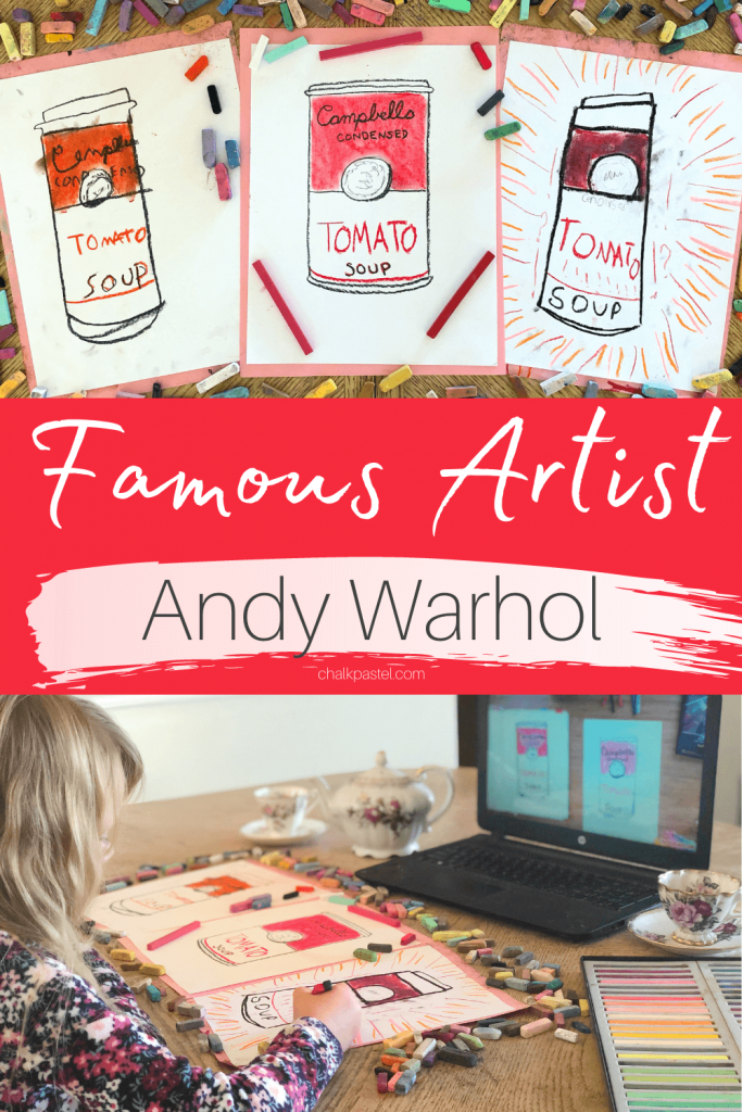 Famous Artist Andy Warhol was an American artist, film director and producer and a leading figure in the visual art movement known as Pop Art.