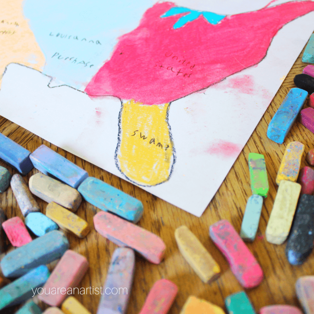 7 American History Homeschool Lessons Your Kids will Love