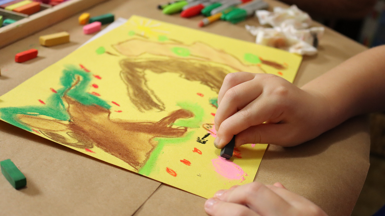 Strewing is definitely an art! It's all about carefully choosing special items and activities for your kids to explore.